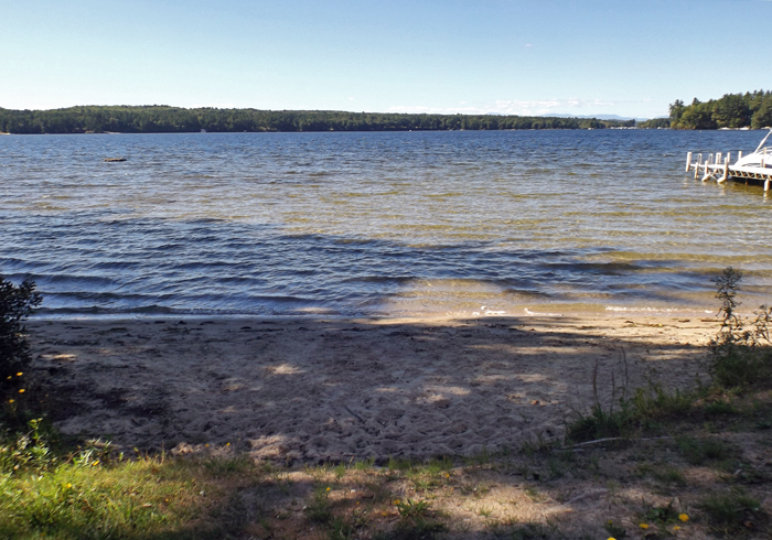Maine Sebago Lake Region Vacation Rental bproma.20.JPG