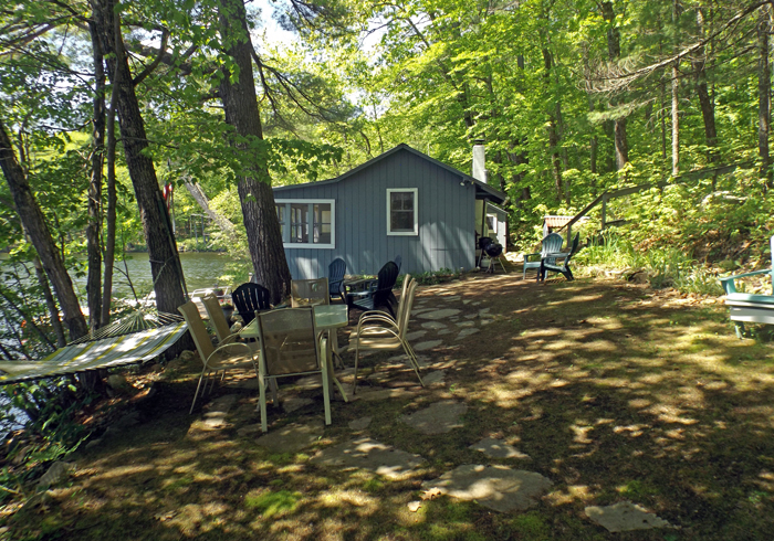 Maine Sebago Lake Region Vacation Rental chreid.2.JPG