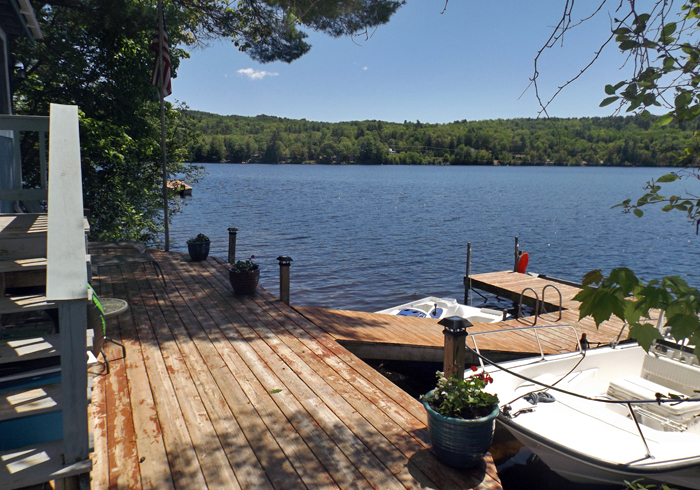 Maine Sebago Lake Region Vacation Rental chreid.3.JPG