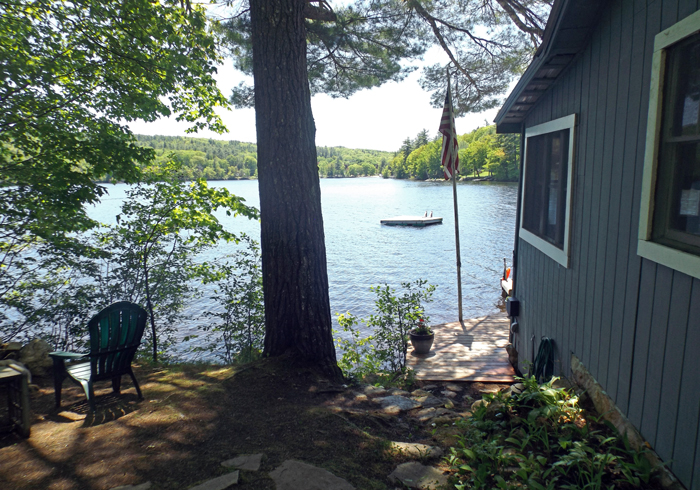 Maine Sebago Lake Region Vacation Rental chreid.15.JPG
