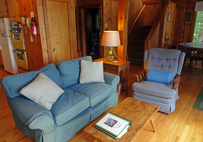 Maine Sebago Lake Region Vacation Rental clfay.29.JPG