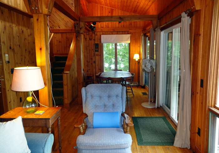 Maine Sebago Lake Region Vacation Rental clfay.30.JPG