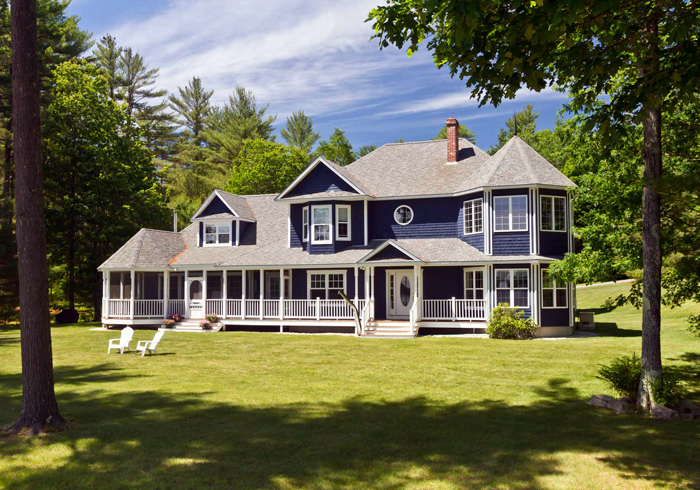 Maine Sebago Lake Region Vacation Rental cldrav.2.jpg