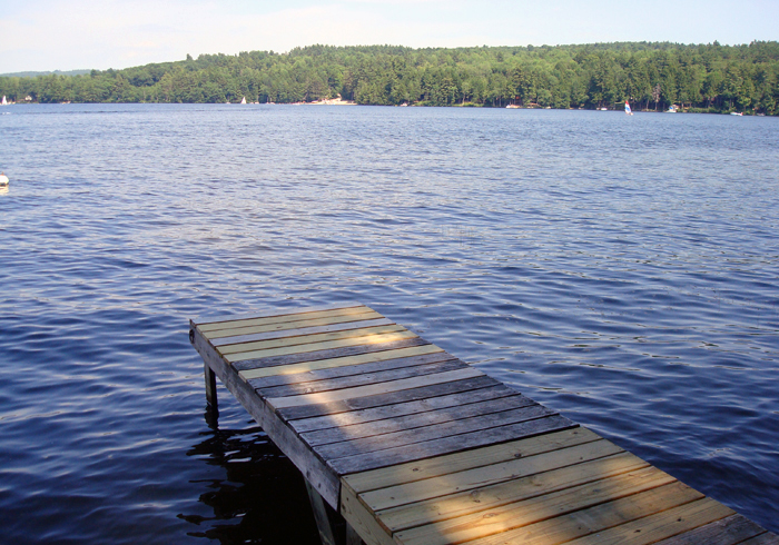 Maine Sebago Lake Region Vacation Rental clrock.2.jpg