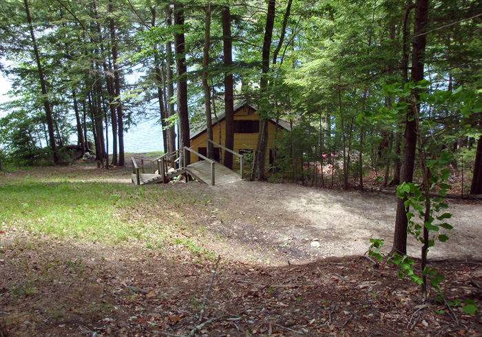 Maine Sebago Lake Region Vacation Rental cphunt.1.JPG