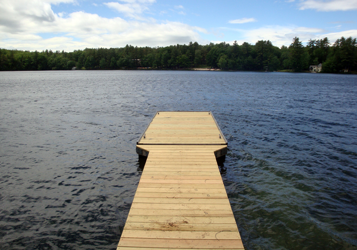 Maine Sebago Lake Region Vacation Rental cphunt.12.JPG