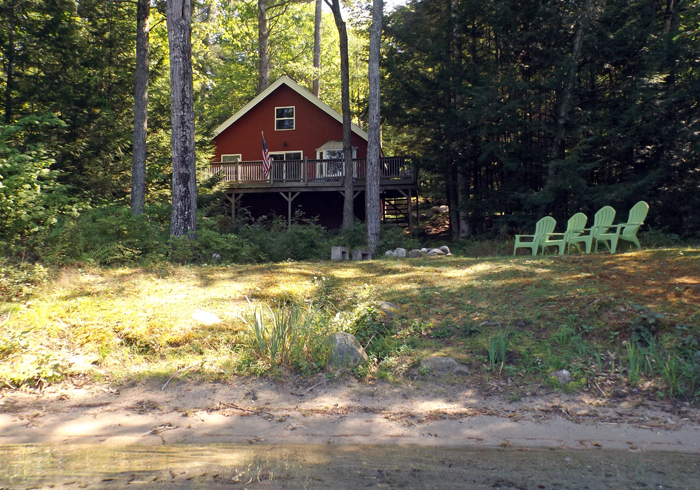 Maine Sebago Lake Region Vacation Rental cpmarc.24.JPG