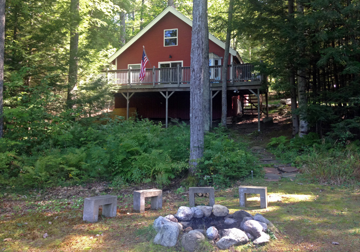 Maine Sebago Lake Region Vacation Rental cpmarc.27.JPG