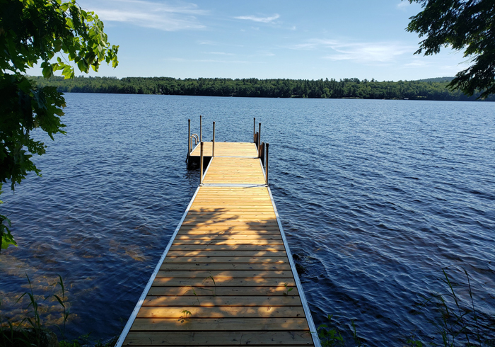Maine Sebago Lake Region Vacation Rental llabai.4.jpg