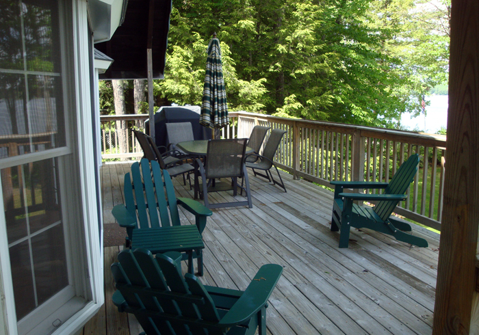 Maine Sebago Lake Region Vacation Rental llaldr.11.JPG