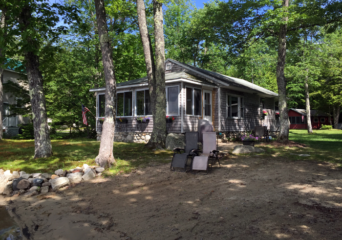 Maine Sebago Lake Region Vacation Rental llbarb.11.JPG