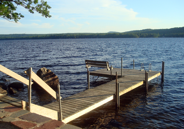 Maine Sebago Lake Region Vacation Rental llbilc.3.jpg