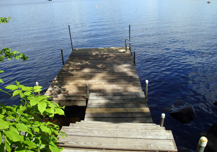 Maine Sebago Lake Region Vacation Rental llbinn.3.JPG