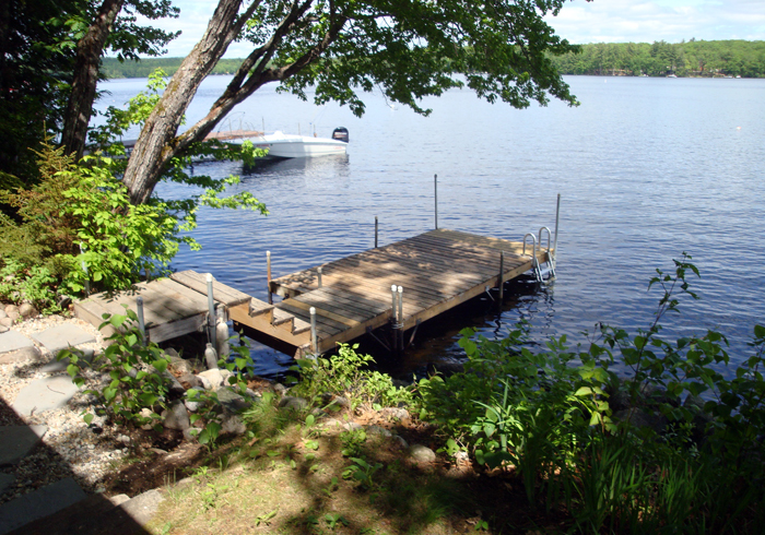 Maine Sebago Lake Region Vacation Rental llbinn.13.JPG