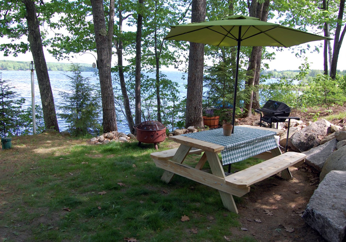 Maine Sebago Lake Region Vacation Rental llbinn.17.jpg