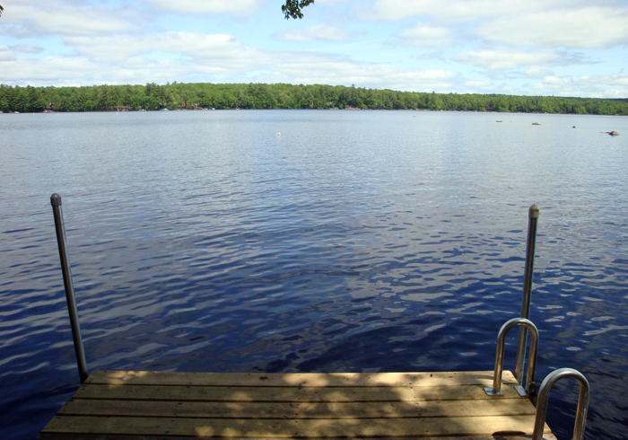 Maine Sebago Lake Region Vacation Rental llbinn.19.JPG