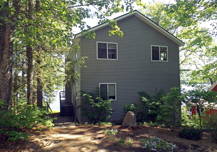 Maine Sebago Lake Region Vacation Rental llbosc.1.JPG