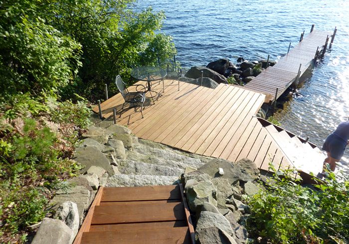 Maine Sebago Lake Region Vacation Rental llire1.2.jpg
