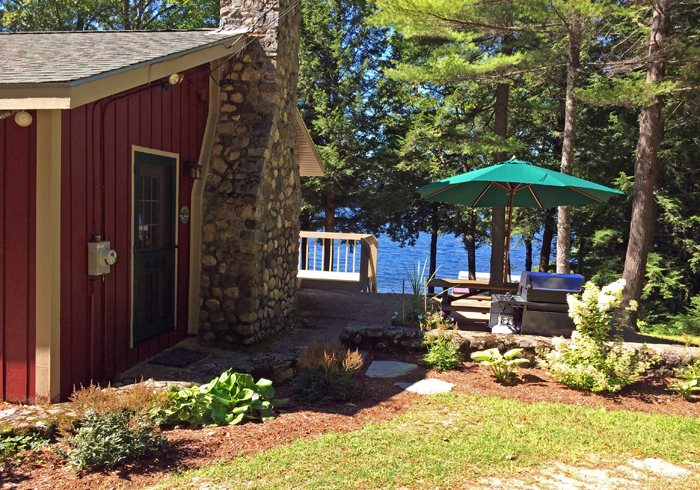 Maine Sebago Lake Region Vacation Rental llire1.16.jpg