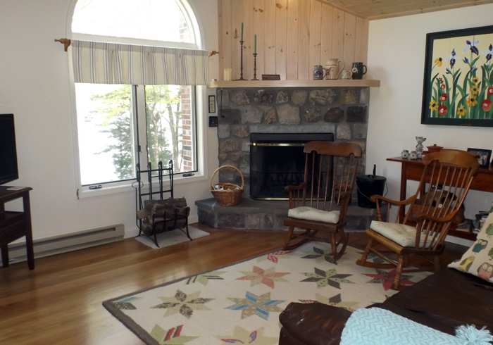 Maine Sebago Lake Region Vacation Rental lldard.6.JPG
