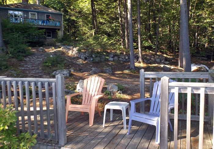 Maine Sebago Lake Region Vacation Rental lldema.13.JPG