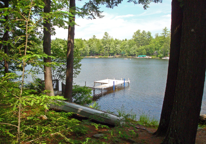 Maine Sebago Lake Region Vacation Rental lldema.18.JPG