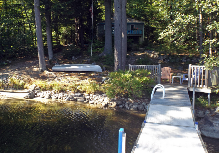 Maine Sebago Lake Region Vacation Rental lldema.19.JPG