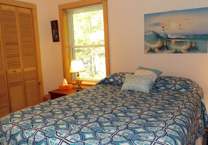 Maine Sebago Lake Region Vacation Rental llderb.8.JPG