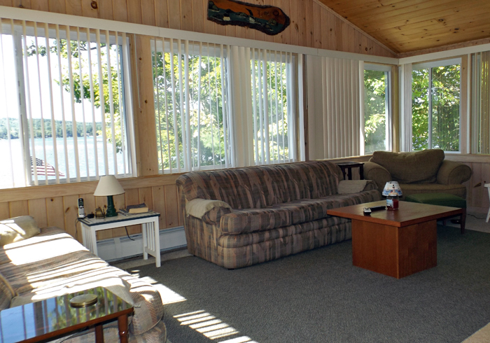Maine Sebago Lake Region Vacation Rental llderb.13.JPG