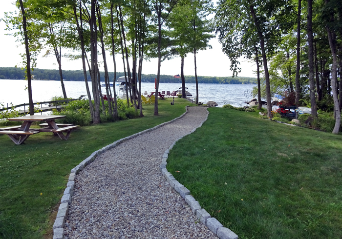 Maine Sebago Lake Region Vacation Rental llfris.1.JPG