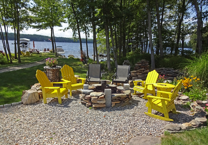 Maine Sebago Lake Region Vacation Rental llfris.3.JPG