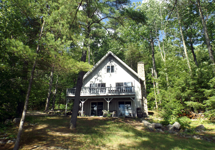 Maine Sebago Lake Region Vacation Rental llglas.2.JPG