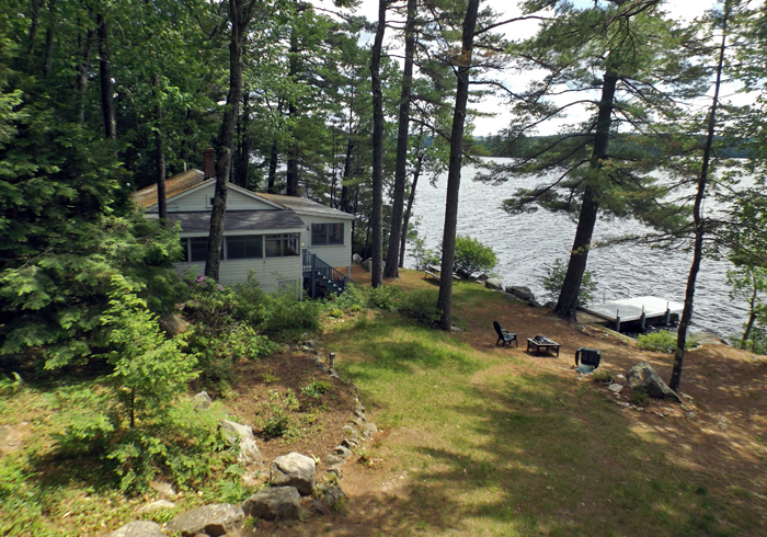 Maine Sebago Lake Region Vacation Rental llglas.23.JPG
