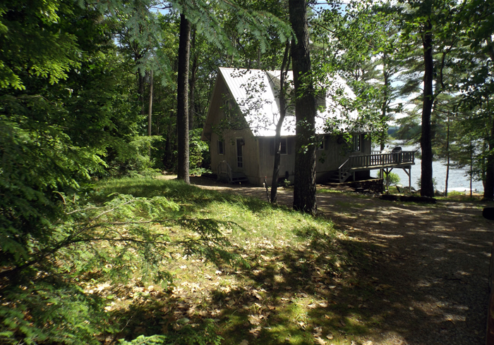 Maine Sebago Lake Region Vacation Rental llglas.24.JPG