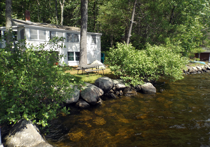 Maine Sebago Lake Region Vacation Rental llglas.27.JPG