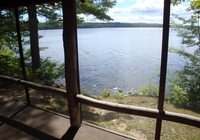 Maine Sebago Lake Region Vacation Rental llgodf.24.JPG