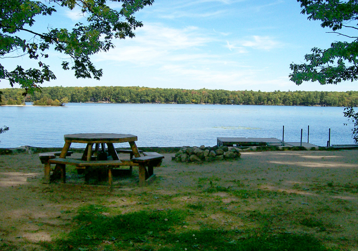 Maine Sebago Lake Region Vacation Rental llpowe12.jpg