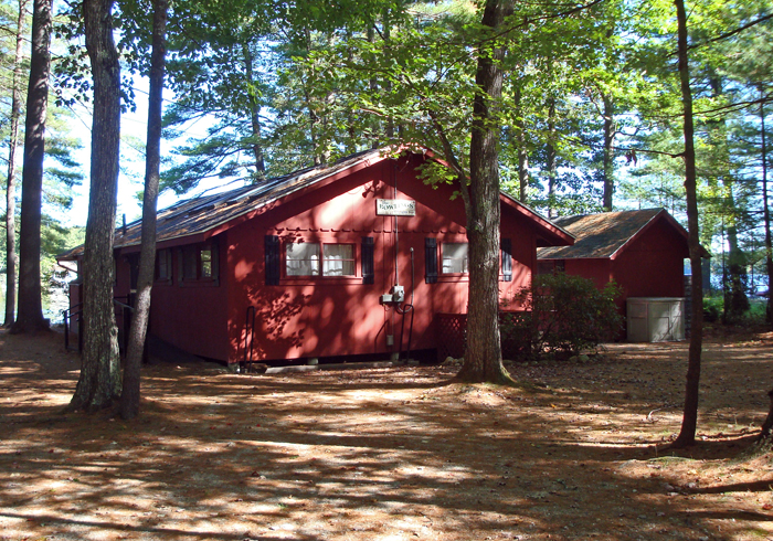 Maine Sebago Lake Region Vacation Rental lsbowl.1.JPG