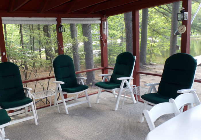 Maine Sebago Lake Region Vacation Rental lsbowl.5.JPG
