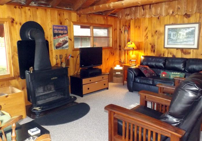 Maine Sebago Lake Region Vacation Rental lsbowl.8.JPG