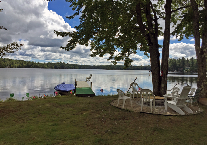 Maine Sebago Lake Region Vacation Rental lsgall.17.JPG