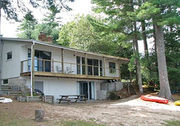 Maine Sebago Lake Region Vacation Rental lsharr.2.jpg