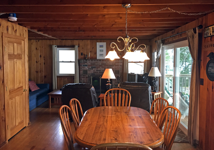 Maine Sebago Lake Region Vacation Rental lslage.5.JPG