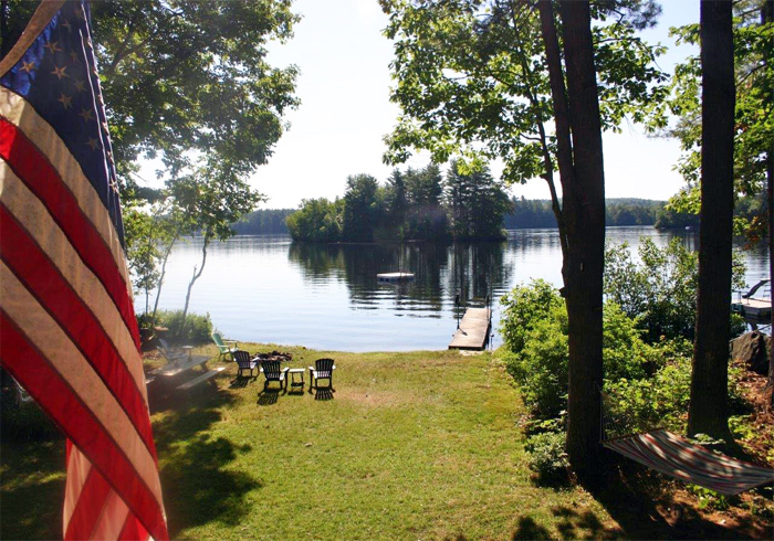 Maine Sebago Lake Region Vacation Rental lslamb.3.jpg