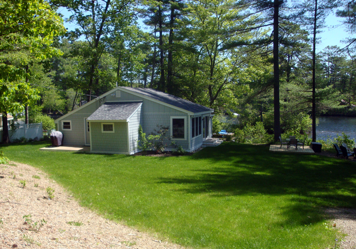 rentals cabin area family ha free relax owned recharge classic property pets cabins sebago lake and cottage