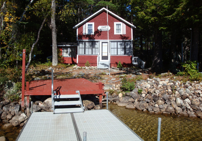 Maine Sebago Lake Region Vacation Rental mpcarr.1.jpg