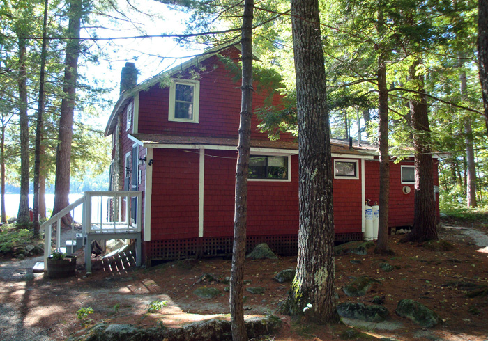 Maine Sebago Lake Region Vacation Rental mpcarr.2.jpg