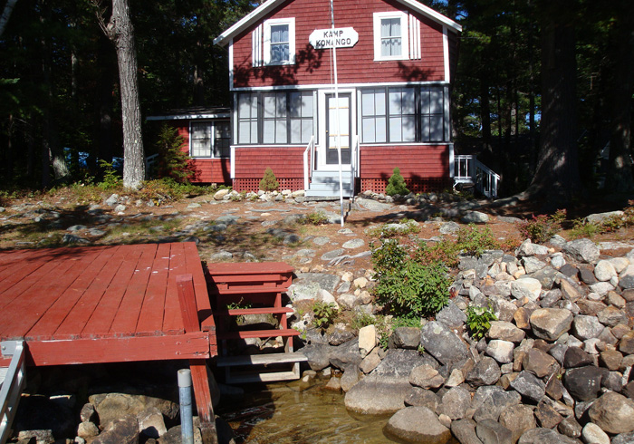 Maine Sebago Lake Region Vacation Rental mpcarr.23.jpg