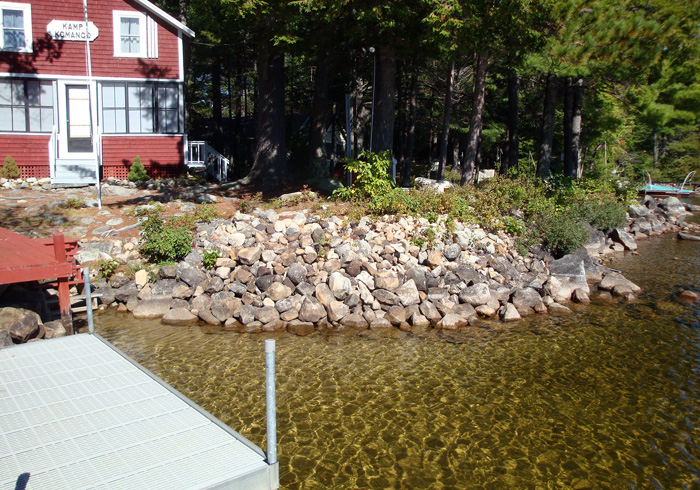 Maine Sebago Lake Region Vacation Rental mpcarr.29.jpg