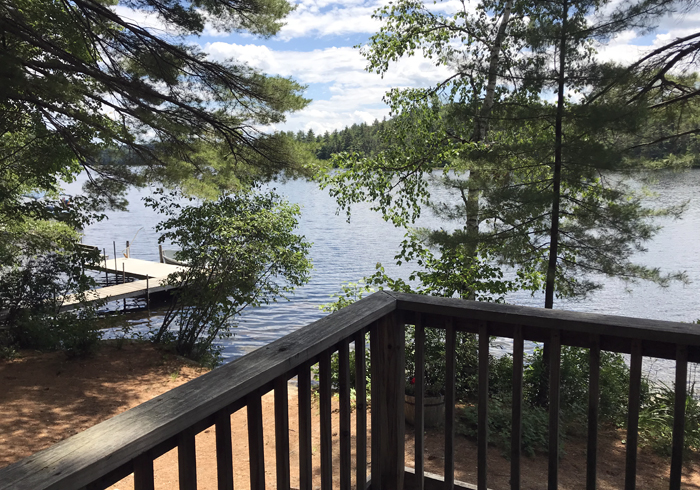 Maine Sebago Lake Region Vacation Rental mpchaf.24.JPG